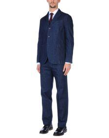 DOPPIAA Κοστούμια και Σακάκια Κοστούμι