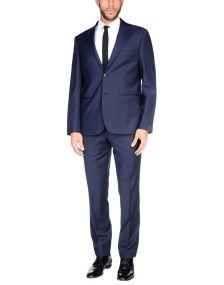 ALESSANDRO DELL'ACQUA Κοστούμια και Σακάκια Κοστούμι