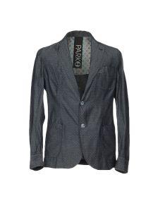 PARK8 Κοστούμια και Σακάκια Μπλέιζερ