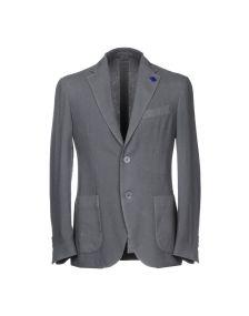 LARDINI Κοστούμια και Σακάκια Μπλέιζερ