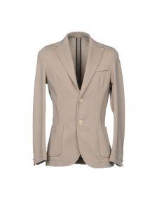 ALLIEVI Κοστούμια και Σακάκια Μπλέιζερ