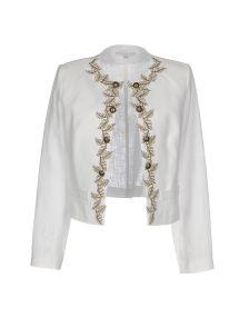 EXTENZO Paris Κοστούμια και Σακάκια Μπλέιζερ