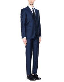 TOMBOLINI Κοστούμια και Σακάκια Κοστούμι