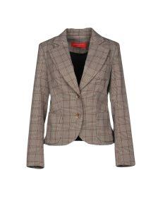 CRISTINA ROCCA Κοστούμια και Σακάκια Μπλέιζερ