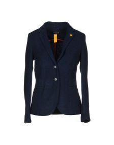 IANUX Κοστούμια και Σακάκια Μπλέιζερ