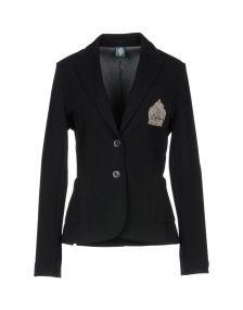 ELEVENTY Κοστούμια και Σακάκια Μπλέιζερ