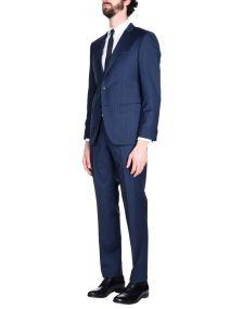BOSS BLACK Κοστούμια και Σακάκια Κοστούμι