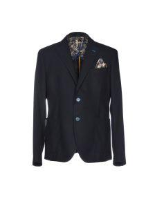 MANUEL RITZ Κοστούμια και Σακάκια Μπλέιζερ