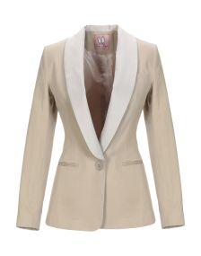 ROSE' A POIS Κοστούμια και Σακάκια Μπλέιζερ