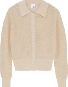 Iris  ink sienna cotton blend cardigan also boutique style for contemporary women at the outnet rh theoutnet