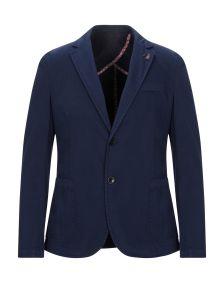 INDIVIDUAL Κοστούμια και Σακάκια Μπλέιζερ