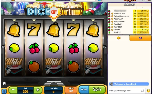 Slots Play Online For Free Youdagames