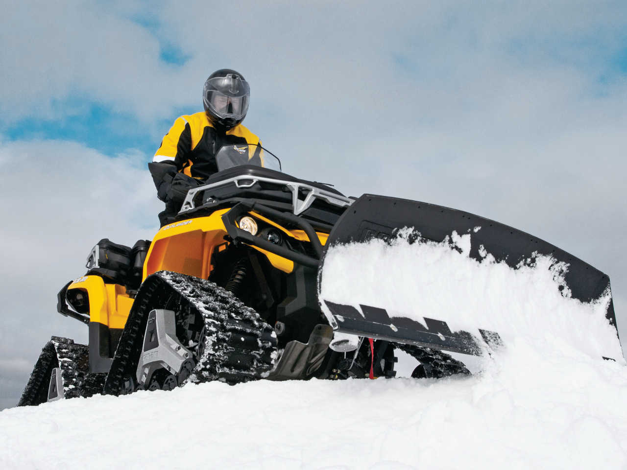 5 Best Atv Snow Plows Must Read Reviews For September 2019