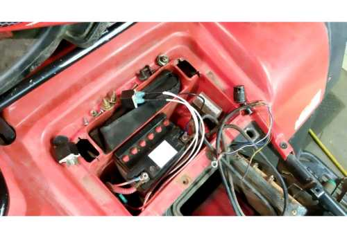 small resolution of wiring gps to atv battery wiring diagram yer wiring gps to atv battery