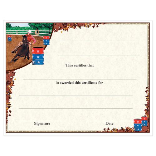 school certificate design