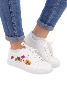Ανοιξιάτικα Sneakers