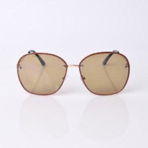 Γυαλιά ηλίου με γκλίτερ