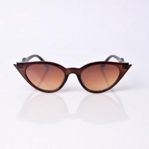 Γυαλιά ηλίου λεπτά cat eye
