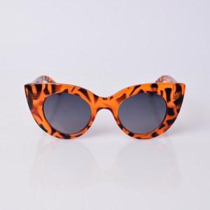 Γυναικεία γυαλιά animal print