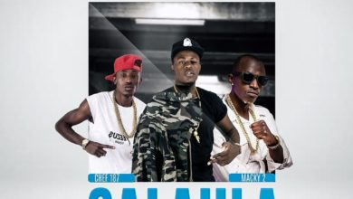 Photo of Drifta Trek Ft. Chef187 & Macky 2 – Salaula – (Prod. Dre)