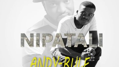 Photo of Andy Rule Ft. TBwoy – Nipatali (Prod. By The High Grade)