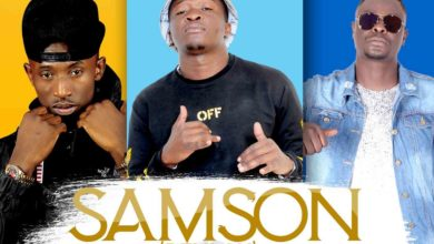 Photo of Burna Ft. Chef 187 & Alpha Romeo – Samson