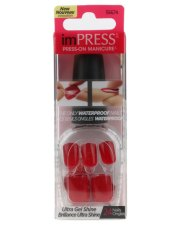 impress broadway artificial nails