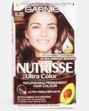 garnier nutrisse ultra color frosted