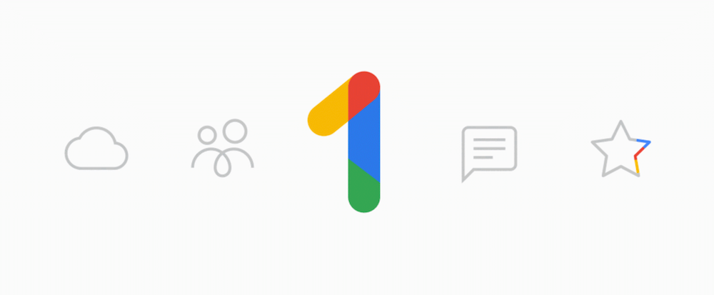 New for Google Drive: Cheaper Storage and Family Sharing