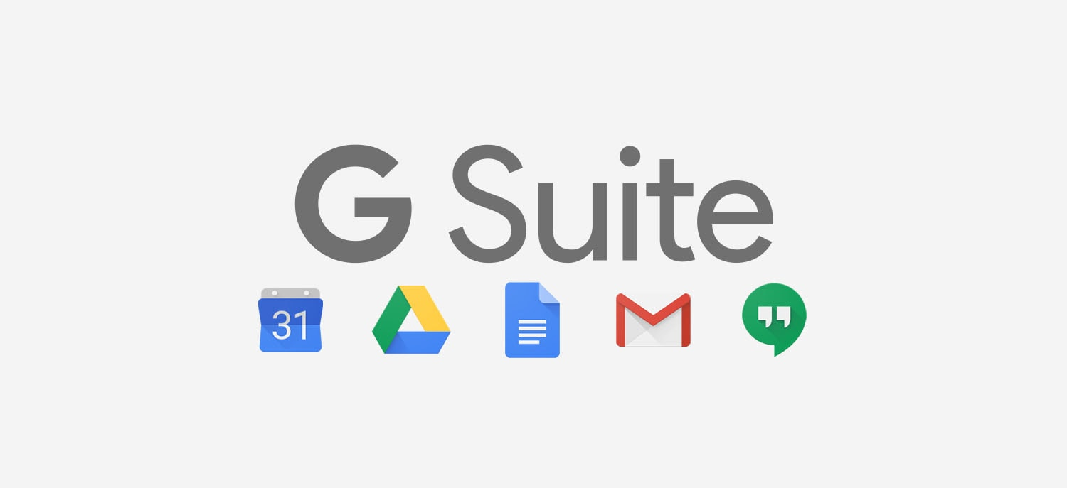 The Ultimate Guide to G Suite: A New Free eBook From Zapier