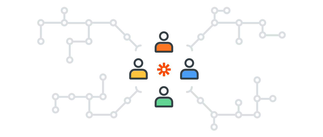 Introducing Zapier for Teams: Automate Everything