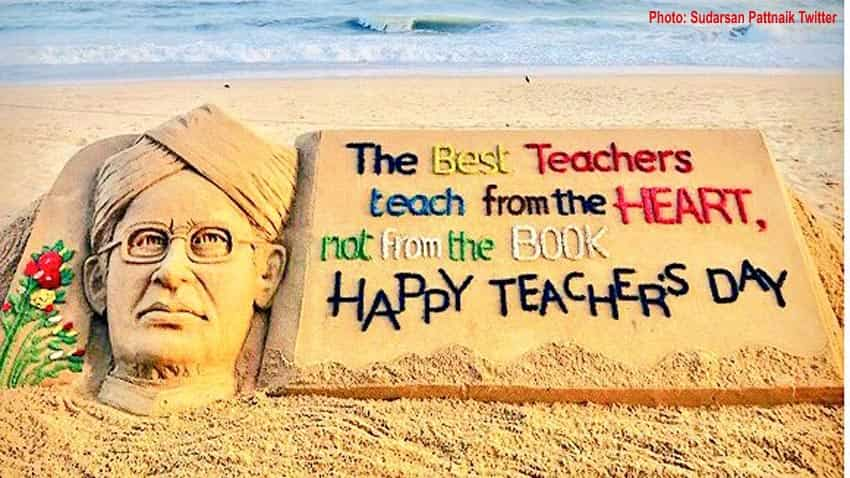 Teachers Day 2018 5 Getting Rich Lessons To Learn From Best Teachers Zee Business