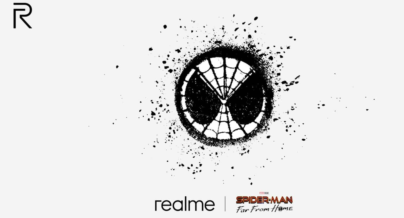 Realme X Spiderman Edition launched with special retail
