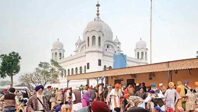 Pakistan takes away control of Gurudwara Darbar Sahib at Kartarpur from  PSGPC, gives it to Muslim body | Zee Business