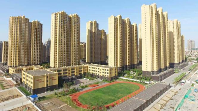 Consumer Preferences In India Shifting To Larger Apartment Sizes Survey