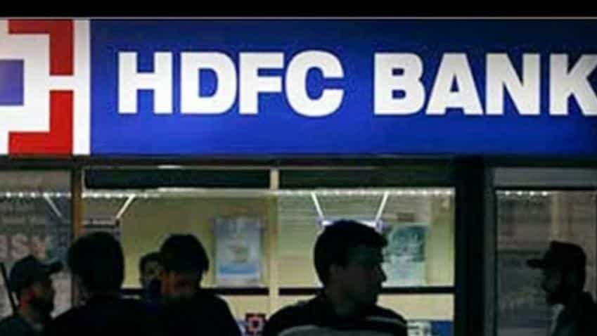 Hdfc Bank Interest Rates Personal Loan