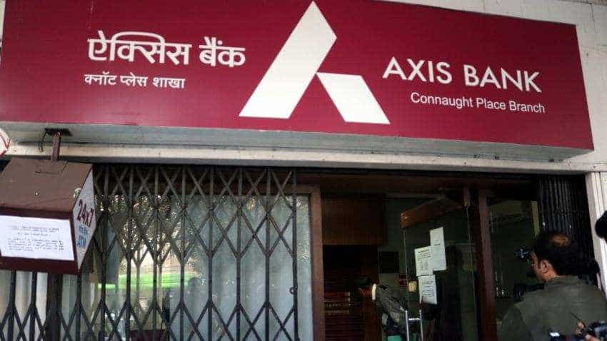 Axis Bank Personal Loan Rate