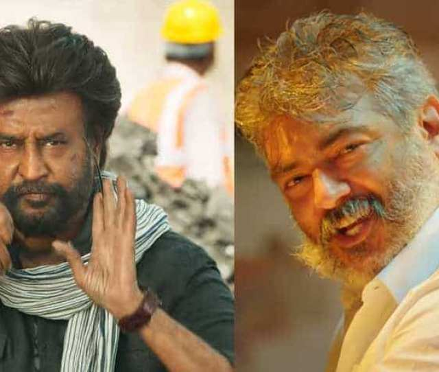 Viswasam Vs Petta Collections Thala Ajith Rajinikanth Clash Rains Money At Tamil Nadu Box Office