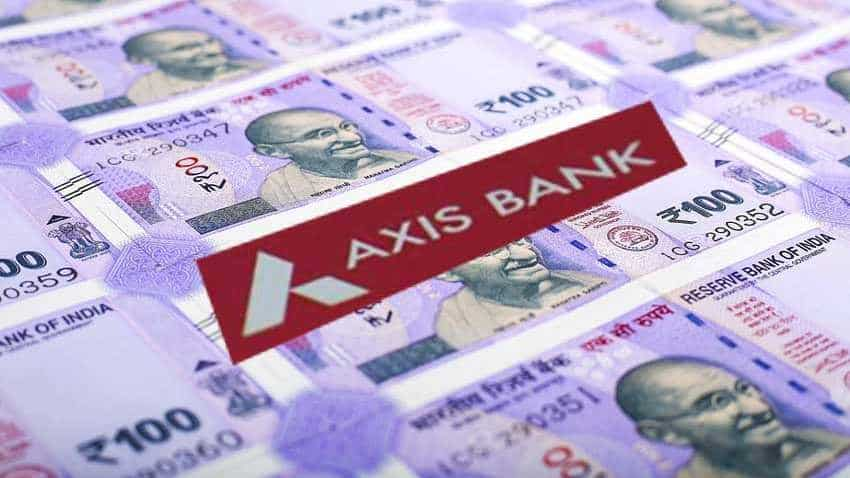 Top Personal Loan Axis Bank
