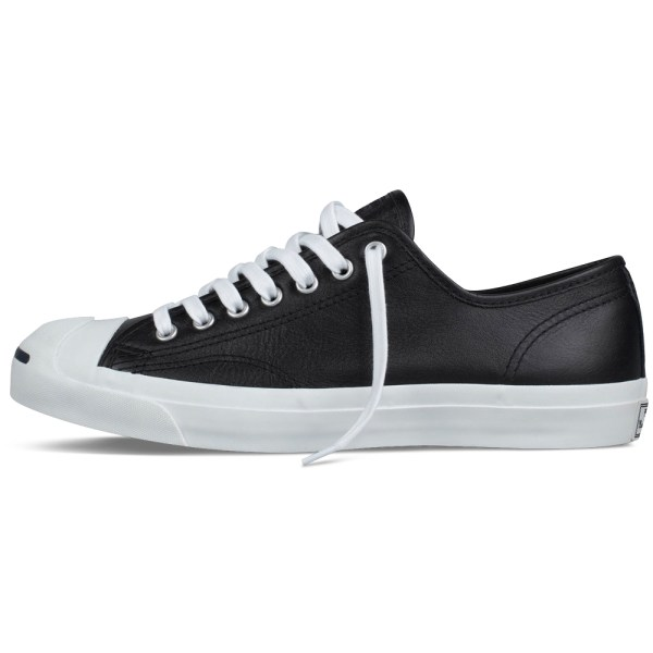 Cheap Converse Jack Purcell Signature Leather Top