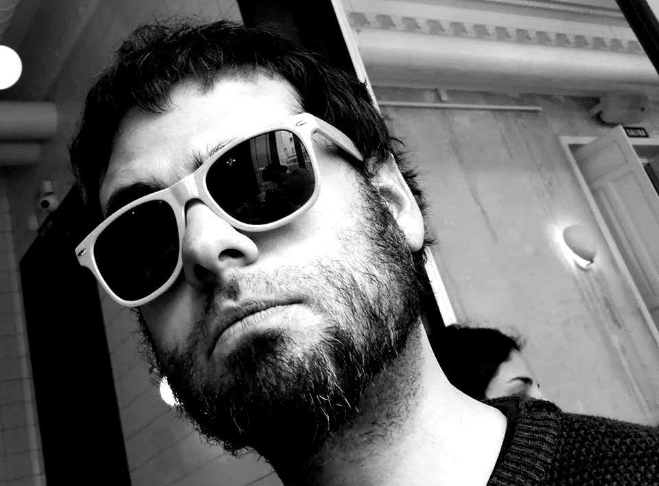 Sergio C. Fanjul: «Creo que para escribir hay que imitar, e imitar bien»