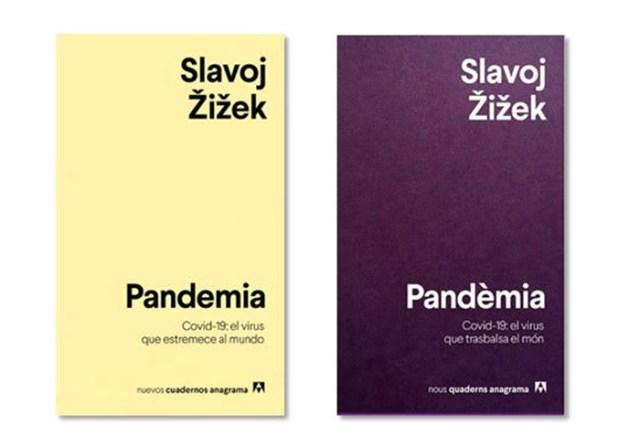 """Pandemia"""", de Slavoj Žižek, una reflexión sobre la COVID-19 - Zenda"""
