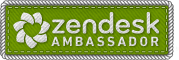 Help Desk Software by Zendesk