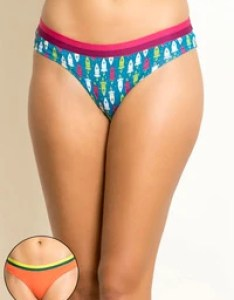 Buy zivame hipster brief pack of assorted also large size panties online rh