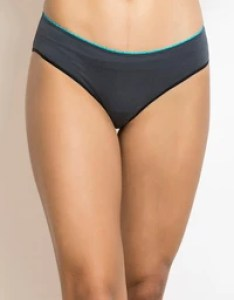 Buy zivame medium rise hipster brief grey also large size panties online rh