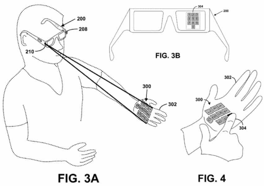 Google Glass insights: bone conduction audio, laser