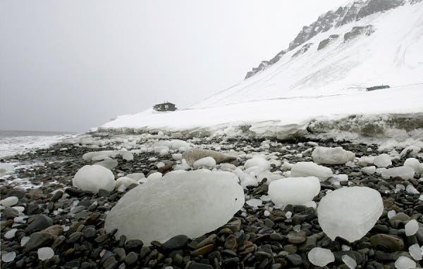 Melting Permafrost Releases Dangerous Levels Of CO2