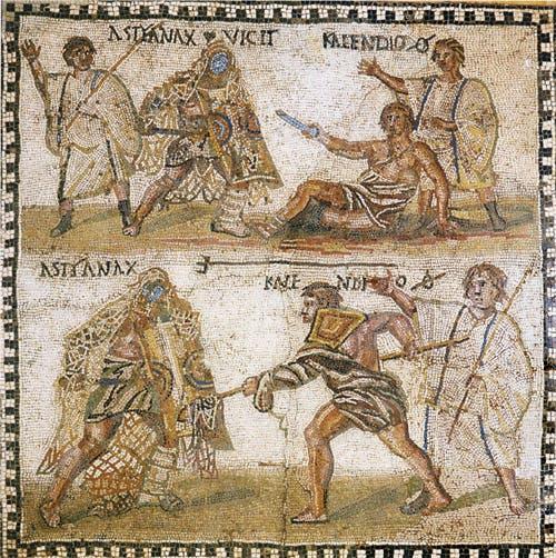 Ропство у Риму