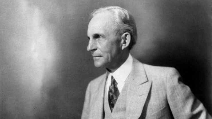 Image result for Henry Ford – Ford Motor Company
