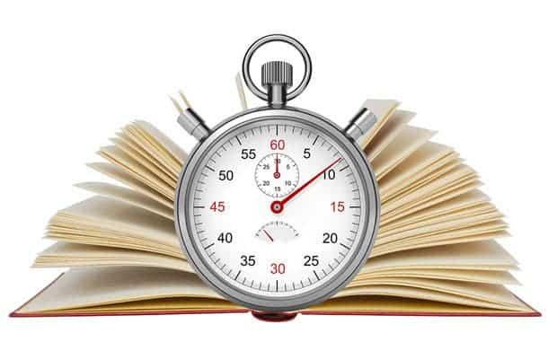 Does Speedreading Really Work? Not If You Want To Understand Anything